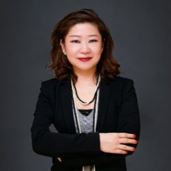 陳越 (Denise Chen)