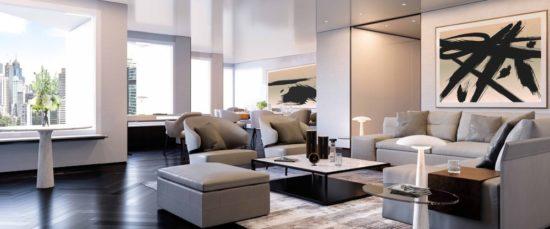8 New Hong Kong Hotels in 2018