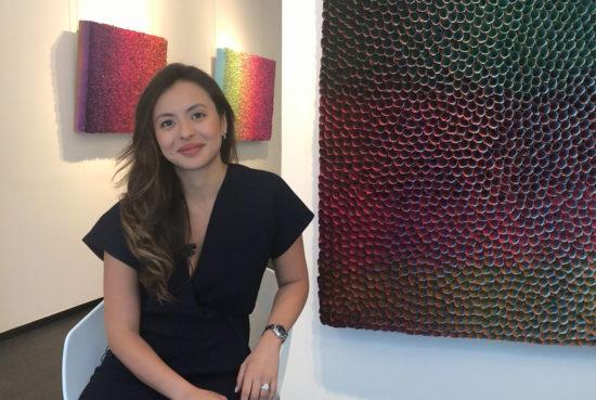 Talk to Sharlane Foo, Director of Opera Gallery Hong Kong